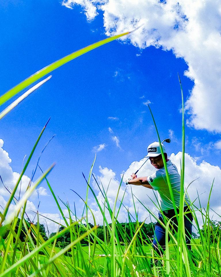 絵のように美しいゴルフコースはいかがですか?
